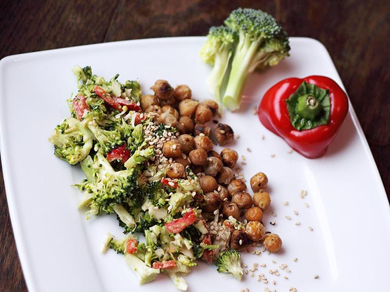 Rein vegane Basis