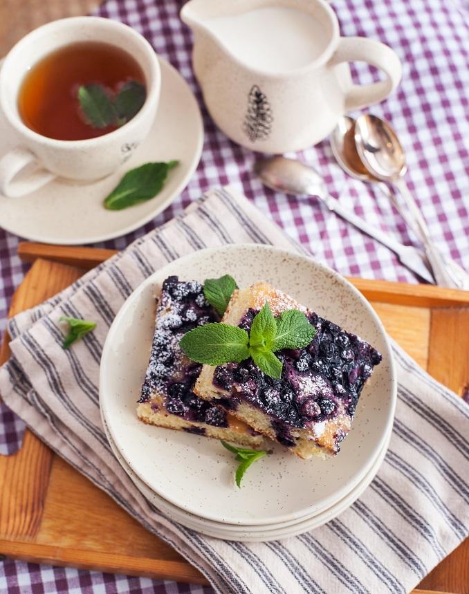 Tee und Kuchen am Nachmittag © REWE Beste Wahl