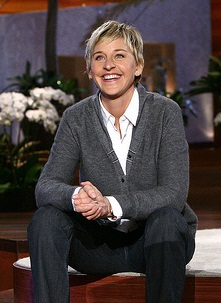 Bei Ellen war sogar die Hochzeitstorte vegan ©ronpaulrevolt2008 CC BY ...