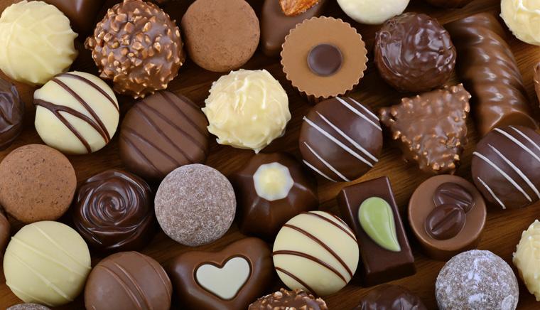 schokolade selber machen und leckere pralinen rezepte ohne gro en aufwand. Black Bedroom Furniture Sets. Home Design Ideas