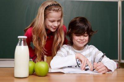 Nein! Zum Foodwatch-Report: So ernähren Sie ihr Kind richtig!
