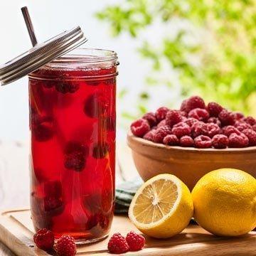 Limonade selbst machen – So einfach geht's!