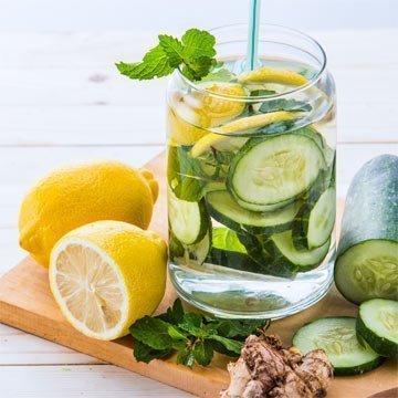 3 leckere Sommer-Limonaden Rezepte