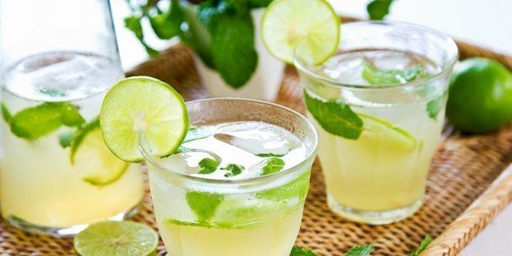 Limonaden Rezepte für den Sommer: Erfrischend und sooo lecker
