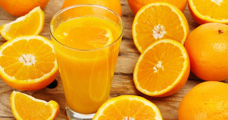 Wie gut, dass man dem Stoffwechsel mit den richtigen Getränken einen Kick geben kann.