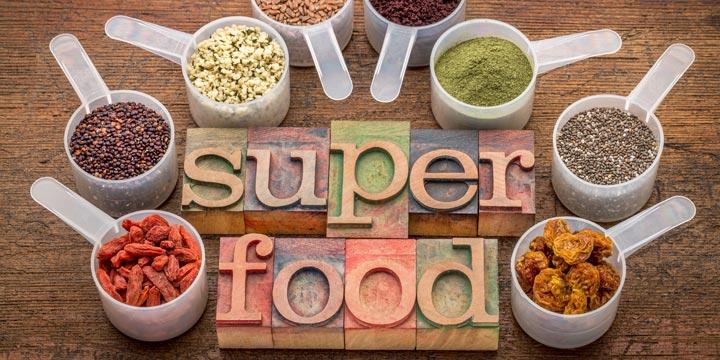 Superfoods: Ein gesundheitsgefährdender Trend?
