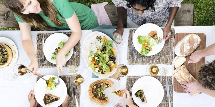 Neun tolle Tipps für eine vegane Lebensweise