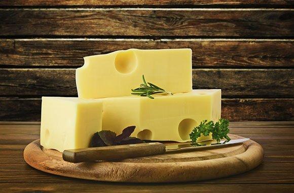 Real Vegan Cheese: Echter veganer Käse ohne Milch