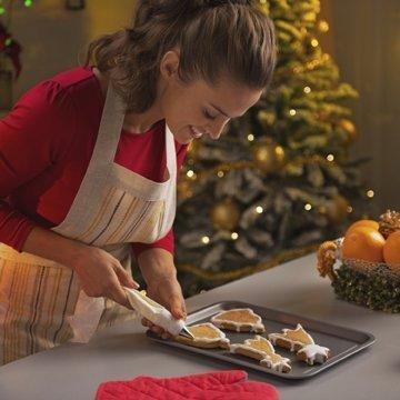Weihnachtsbäckerei für jeden Geschmack