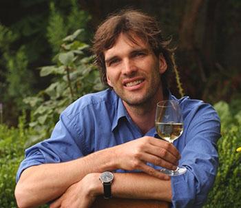 Der Wein-Visionär selbst © Weingut Axel Schmitt (Foto: Volker Oehl)