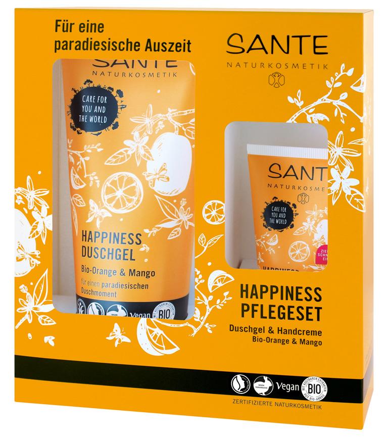 Weihnachtsgeschenk für Frauen - SANTE