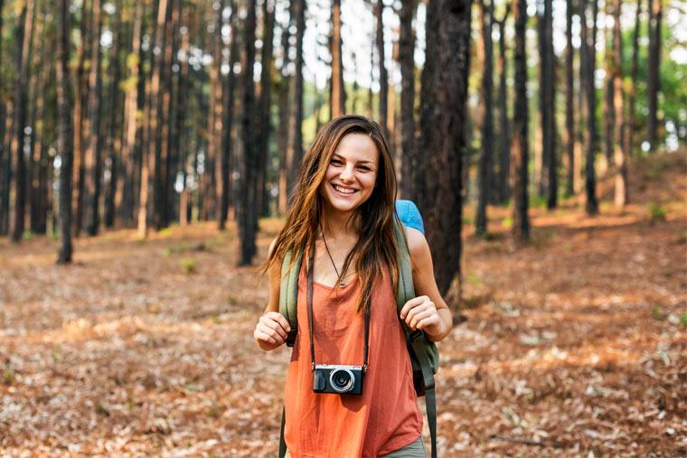 Mikro-Abenteuer – Gehe auf Entdeckungsreise zu dir selbst