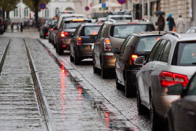 Fahrverbote können nur die Ultima Ratio sein