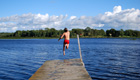 Die besten Tipps für baden am Baggersee