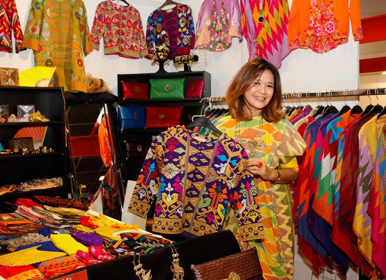 Faire Mode und orientalisches Kunsthandwerk auf der Bazaar Berlin-Messe