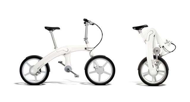 Nachhaltige Neuheiten von der Bikemesse: Airbag für Radfahrer bis E-Bike