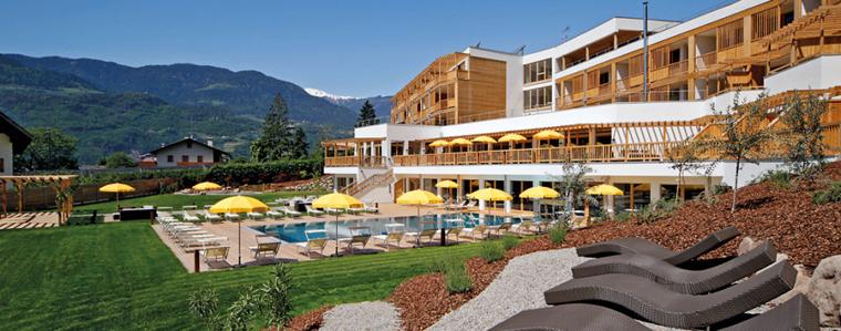 BIO-Hotels bieten ein nachhaltiges Urlaubsangebot inmitten schöner Natur.