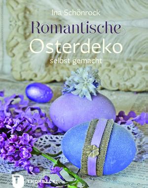 Ostern basteln Buch