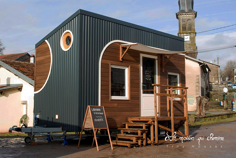tiny house auf rdern we connect tiny house people builders land and communities welcome good. Black Bedroom Furniture Sets. Home Design Ideas