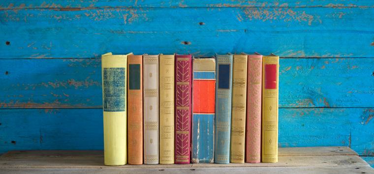 Wie praktisch ist da ein Online-Versandhändler, bei dem man Bücher ganz einfach und unkompliziert bestellen kann.
