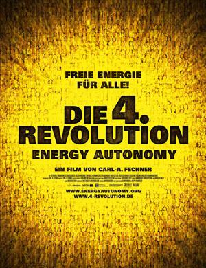 Die 4. Revolution