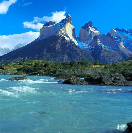 Öko Urlaub in Chile: Einmalige Natur-Erlebnisse im Eco-Camp