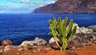 Spaniens kleine Öko-Insel