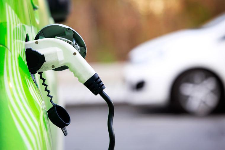 Die neuesten E-Modelle - Was bringt die Zukunft der Elektromobilität