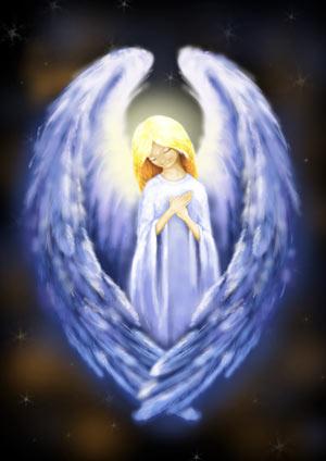 Die Kraft der Engel
