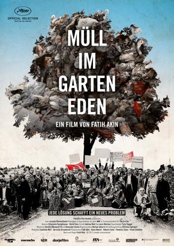 Film Tipp: Müll im Garten Eden von Fatih Akin