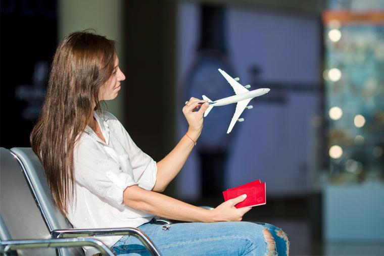 Flug kompensieren: bringt das was?