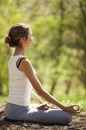 Meditation Erfahrungsbericht: viereinhalb Tage Meditieren ohne Sprechen