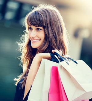 Was ist nun ökologischer: Online-Shopping oder der Einkauf im Laden?