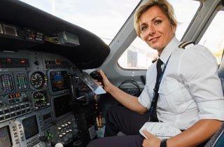 Royal Brunei Airlines – Die erste komplett weibliche Flug-Crew