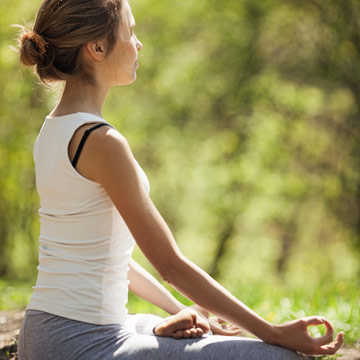 Meditations-Retreat: Viereinhalb Tage Stille und Disziplin