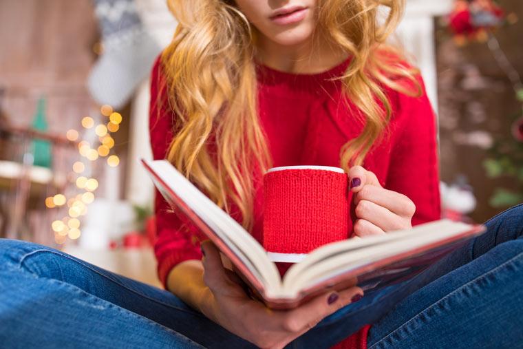 Lesen - Mentaltraining zum glücklich sein
