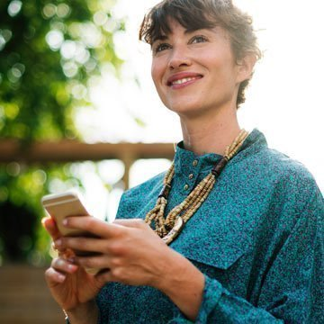 Nachhaltig leben trotz Smartphone