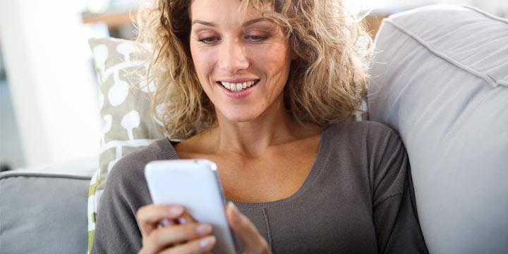 Die 6 besten kostenlosen Apps für einen nachhaltigen Lifestyle