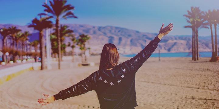Alleine reisen: Warum das fast nur Vorteile hat