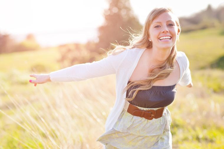 Voller Energie im Alltag statt körperlicher und geistiger Erschöpfung