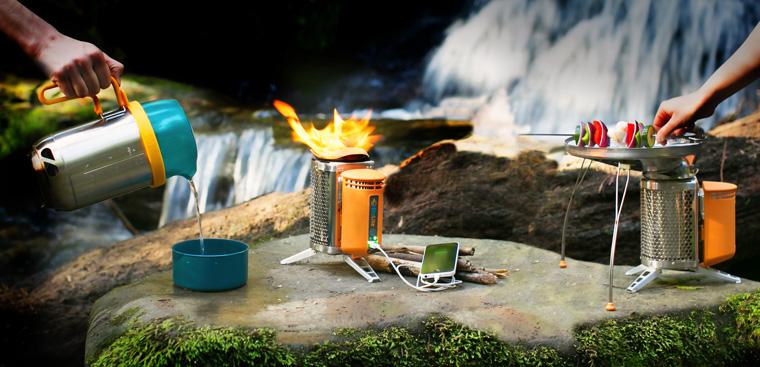Neue Modelle grillen mit Holzkohle und garantieren rauchfreien Genuss.
