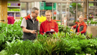 Immer mehr Nachhaltigkeit im Baumarkt