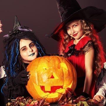 8 Tipps für ein umweltfreundliches Halloween