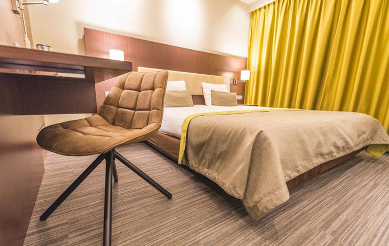 Hampshire Hotel – Plaza Groningen ***