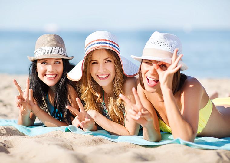 Wie wichtig ist Sonnenschutz?