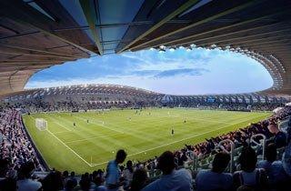Der grünste Fußballclub der Welt