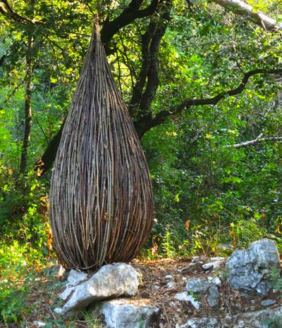 Spencer Byles schafft magische Holzkunst