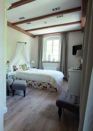 Hotel Heidemühle