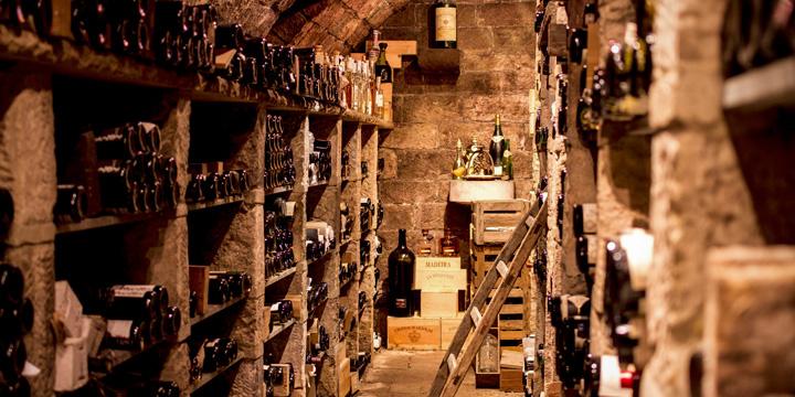Traumhafter Wein-Urlaub in Baden-Württemberg