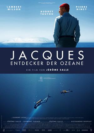 Jaques - Entdecker der Ozeane